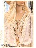 Boho/Gypsy blouse Jilll 1_