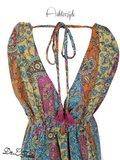 Maxi dress Candela_