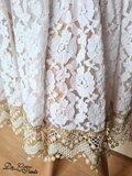 Cold shoulder dress Chantal_