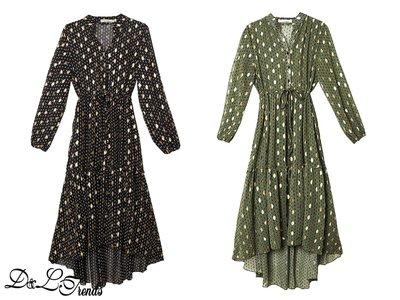 Long dress Yehwang