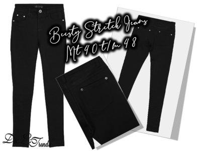 Beesty Stretch Jeans black