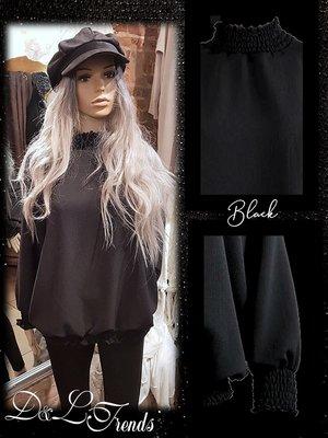 Blouson Black
