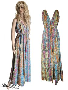 Maxi dress Candela
